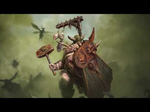 Warhammer Age of Sigmar: Champions - Savagery is Out Now! thumbnail