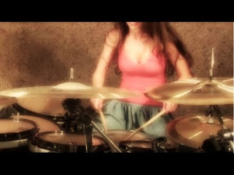 TOOL - PARABOLA - DRUM COVER BY MEYTAL COHEN
