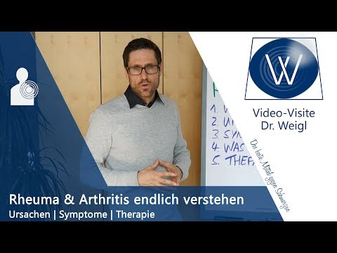 Arthrose Kniebehandlung Physiotherapie