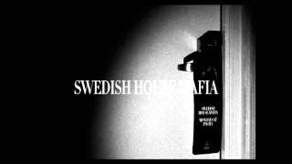 Teenage Crime - Until One (Mixed by Swedish House Mafia)