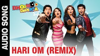 Hari Om (Remix) Audio Song   Aarti Chhabria & Shama