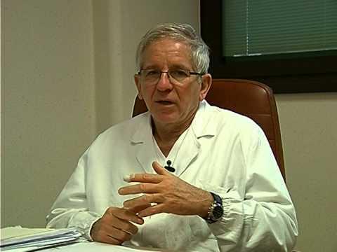 Sintomi di metastasi in reparto cervicale