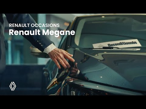 Musique publicité  Renault Occasions |  Renault Mégane    Juin 2021