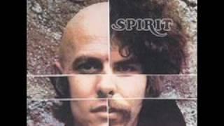 Gramophone Man - Spirit