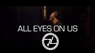 Jon Langston All Eyes On Us