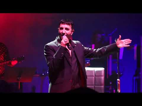 Marc Almond, Jacky, Royal Festival Hall, London, 03/10/17