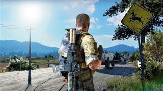 Top 10 UPCOMING MASSIVE Open World Games Of 2017 and 2018   Latest Reveals!!