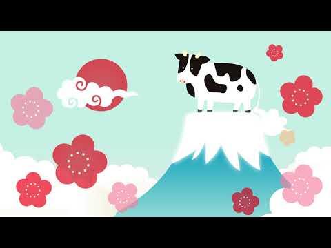 世界に一つだけの可愛いアニメーション動画作ります YouTubeのOPやSNS用に★gifアニメーションも可 イメージ1