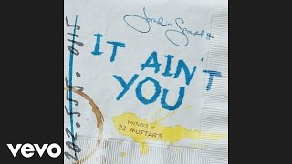 Jordin Sparks - It Ain't You (Audio) (Explicit)