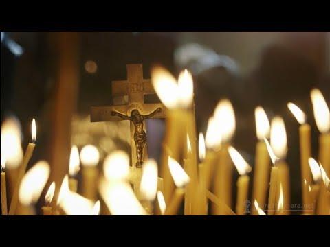 Видео матушка церковь