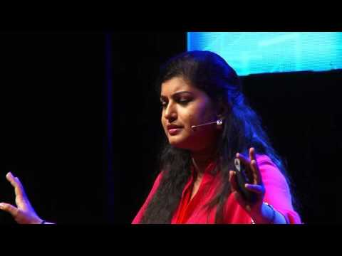 How Do You Fake It? | Shanuki De Alwis | TEDxColombo (2016)