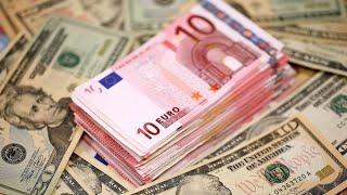Dollar Will Continue to Weaken Against Euro: Matthews