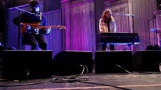 Beach House - Lazuli (Live at Forum Theatre, Melbourne on Jan 9th 2013)