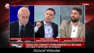Cübbeli Ahmet Hoca Taviz Verseydi Başına Bu Kumpas Gelmezdi.