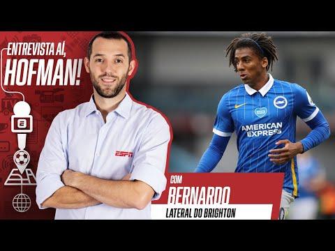 Bernardo: Premier League, Bundesliga e times da Red Bull   Entrevista Aí, Hofman!