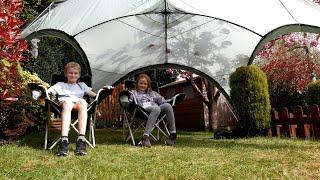 Coleman Event Shelter - Lockdown Easter Holiday