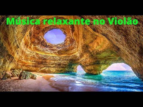 Msica Relaxante no Violo