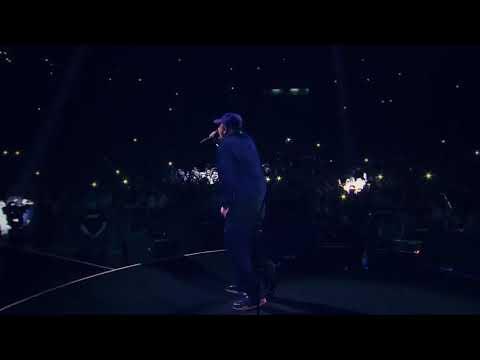 Баста - Лёд (Олимпийский – концерт в 360°) [Official Music Video] + Текст