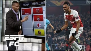 Europa League Predictions: Arsenal Vs. Napoli, Slavia Prague Vs. Chelsea & More | Europa League