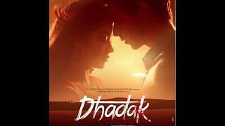 Dhadak | First Look | Janhvi & Ishaan | Karan Johar | Shashank