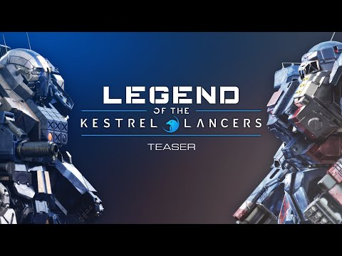 Mechwarrior 5: Mercenaries' Next Expansion, Legend of the Kestrel Lancers, Coming September 23rd