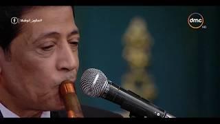 تحميل و مشاهدة صالون أنوشكا - ابداع عازف الناى عبد الله حلمى ... موسيقي تريح أعصابك MP3