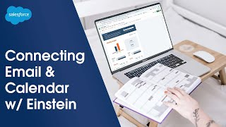 How Users Set Up Einstein Activity Capture | Salesforce Tutorial