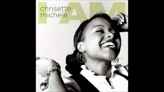 "Chrisette Michelle ""In This For You"""