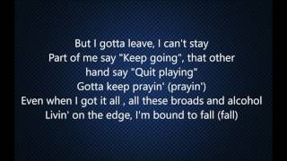 Chris Brown - Welcome To My Life ft. Cal Scruby (Lyrics)