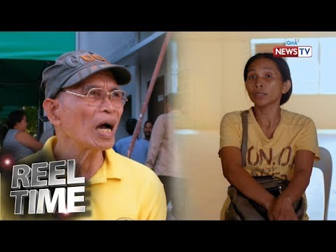 [GMA]  Reel Time: Mga biktima ng pagsabog ng bulkang Taal, paano makababangon?