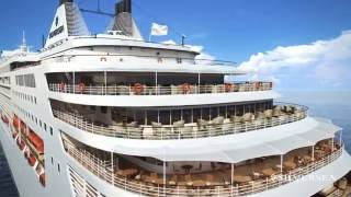Silver Muse - The Best Culinary Experience at Sea