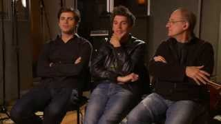 2CELLOS - The Making of IN2ITION