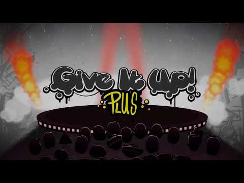 Give It Up! Plus PC - Gameplay - Impossible Music Game thumbnail
