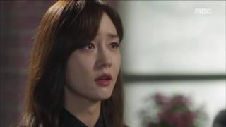[Monster] 몬스터 ep.48 Sung Yu-ri said good-bye to Park Ki-woong! 20160919