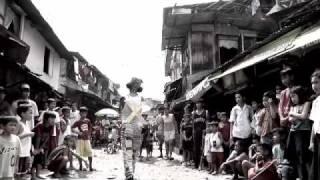 DROGA | music by rey miyano aka Ogo X | mondomanila