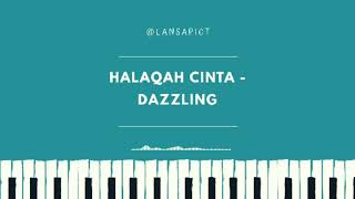 Halaqah Cinta   DAZZLING