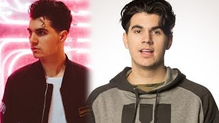 Everything You Need To Know About Christian Delgrosso! (Christian Delgrosso Facts)