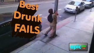 Epic Win/Fail HD Compilation - Best Drunk Fails