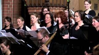 Johann Sebastian Bach, Kantate BWV 150, Nach dir Herr verlangt mich