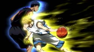Kuroko no Basket OST - 26.Sessen (Kise vs. Aomine)