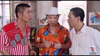 Công Lý, Quang Tèo, Bình Trọng, Kim Xuyến - Phim Hài Hay Nhất Mọi Thời Đại