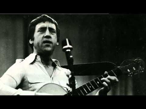 Владимир Высоцкий — «В сон мне: желтые огни» — Vladimir Vysotsky
