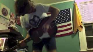 Dan Soto - In the Dead of the Night (demo version)