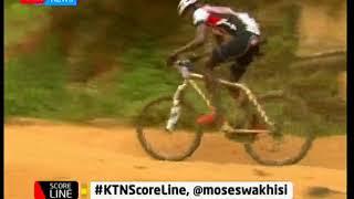 Tembea Kenya Bicycle race took place in Machakos County  