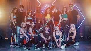 Now United   Paraná (audio)
