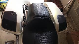 Road Glide Vlog - New Slip On Fuel Moto Jackpot Hi Roller