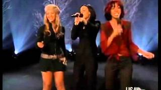 Destiny's Child - DC Christmas Medley (Live On Motown)