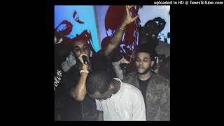 "Drake, The Weeknd ""Come Thru"" (Audio)"