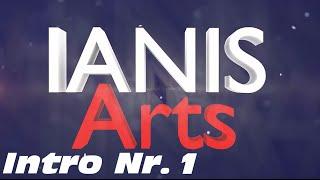 Intro Nr.1 (By IanisArts)