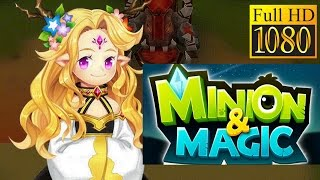 Minion & Magic Game Review 1080P Official Ideabox Co Ltd Strategy